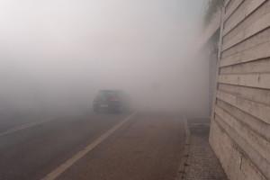 Firefog technology_Brandschutzkonzepte für Tunnelanlagen